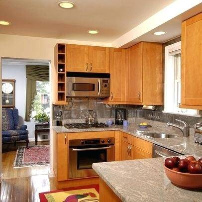 ranch style kitchen cabinet design designs house
