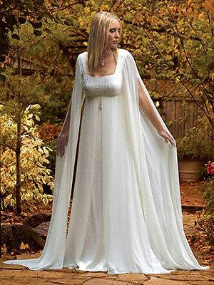 Pregnancy maternity photography white lace wedding dress