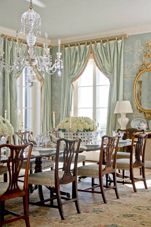 11 Decor Ideas Dining Room Niche Ideas You'll Love