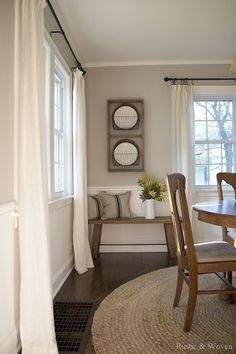Extraordinary Chair Rail Ideas Decorating Ideas Images In dining room paint