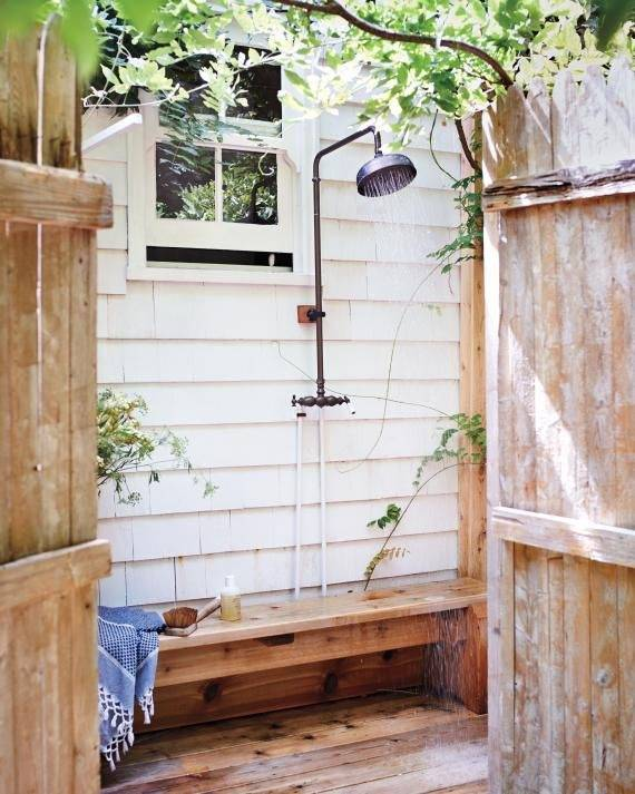 speakman outdoor showers traditional series combination emergency shower