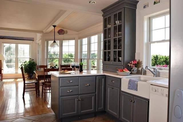 Ideas Impressive Modern Kitchen With White Appliances Modern Kitchen With White Appliances Karamila
