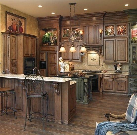 Country Kitchen Ideas For Decorating