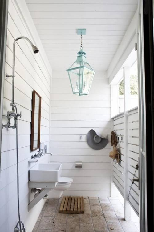 Outdoor Shower Beach Images And Photos Objects Hit Interiors Ideas For Camping Photo Fancy Outside