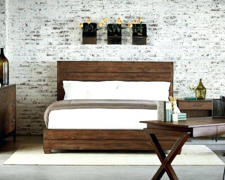 com » Blog Archive » 31 Trendy Industrial Bedroom Design Ideas