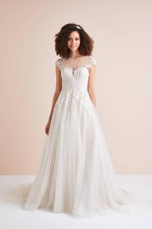 Bridal Fashion Week Fall 2019