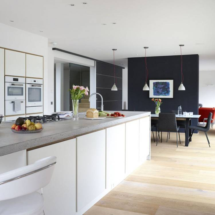 Find The Best Inspired Black And White Kitchen Ideas Uk Trend