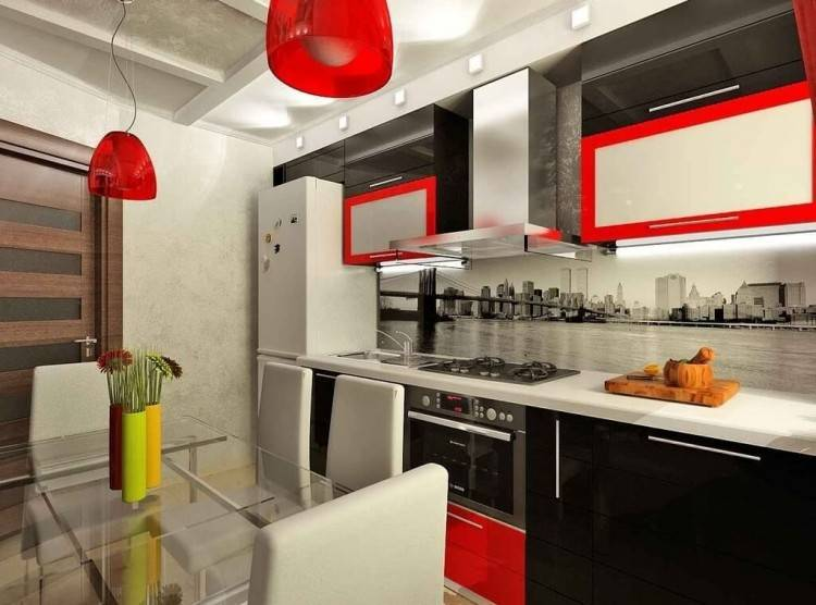 Red Kitchen Ideas Formidable Red Black And White Kitchen Ideas White And Red Kitchen Cabinets Red Kitchens Ideas Red Black White White Kitchen Cabinets Red