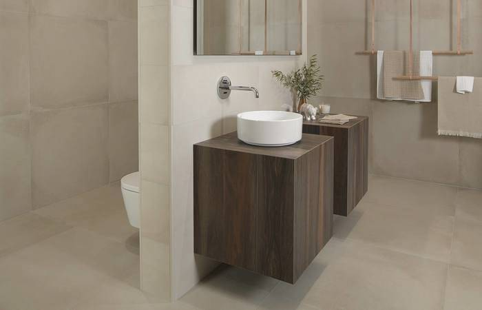 Simple bathroom tile ideas contemporary bathroom designs roca tiles,  picture size 600x498 modified by admin at June 5, 2018