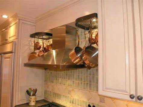 kitchen ideas with copper