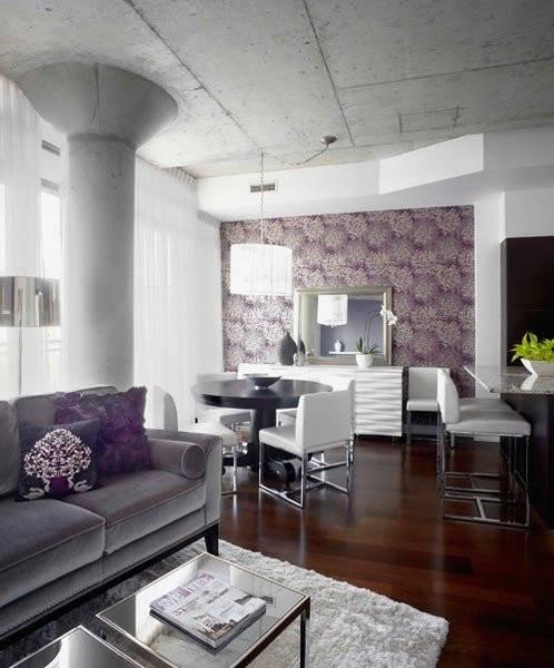 gray purple bedroom purple grey paint color gray black white gray purple  bedroom