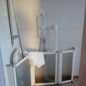 Full Size of Bathrooms Designed For Disabled Glasgow Gumtree 2018 Australia  Hotel Shower Curtain Vinyl Liner