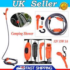 portable electric shower water heater mini hot
