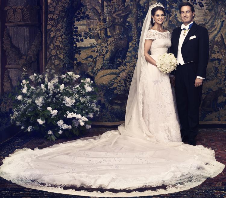 1980's Wedding Dresses on Pinterest | 1980s Wedding, 1980s and
