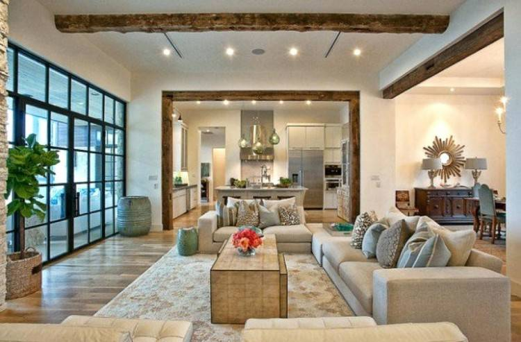 astounding open kitchen and living room designs best open concept kitchen  ideas on living room ideas