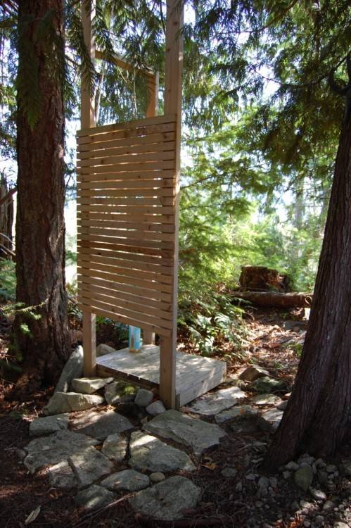Portable Shower Cabin Beautiful Best 25 Outdoor Shower Enclosure Ideas  On Pinterest Outdoor Shower
