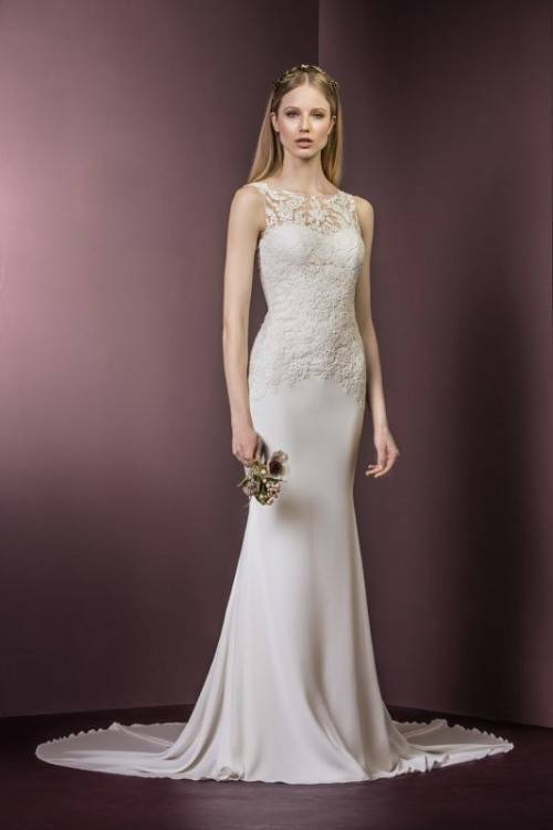 Tips To Choose Wedding Dresses For Tall Brides Finding a wedding dress that suits you can be a major cause of excitement