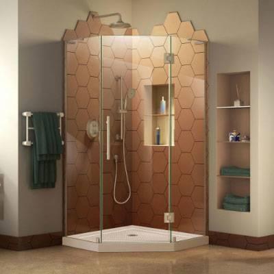 long narrow bathroom ideas