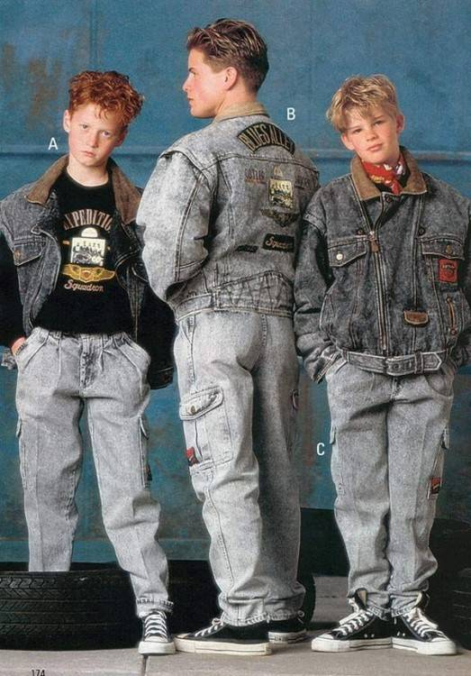 Top 7 80s Fashion Trends and Style