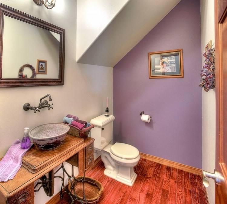 purple bathroom designs 2016,wonderful purple style bathrooms