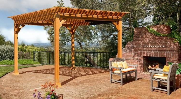 Please take a look at our gallery of outdoor living products to help complete your outdoor retreat
