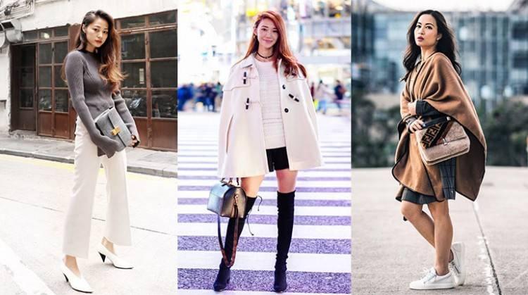 Hong Kong, China — 01/31/2018 — Fashionmia