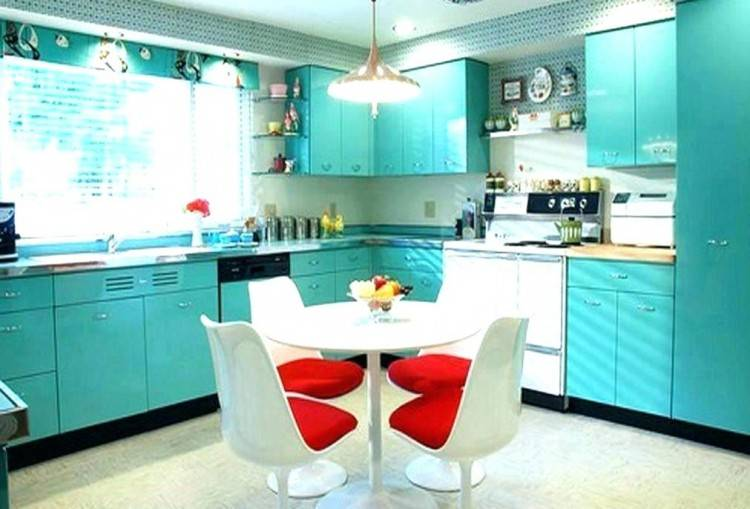 baby nursery: Captivating Teal Kitchen Paint Ideas Kitchens White Cabinets  Color Wall Colors Decor Ideas