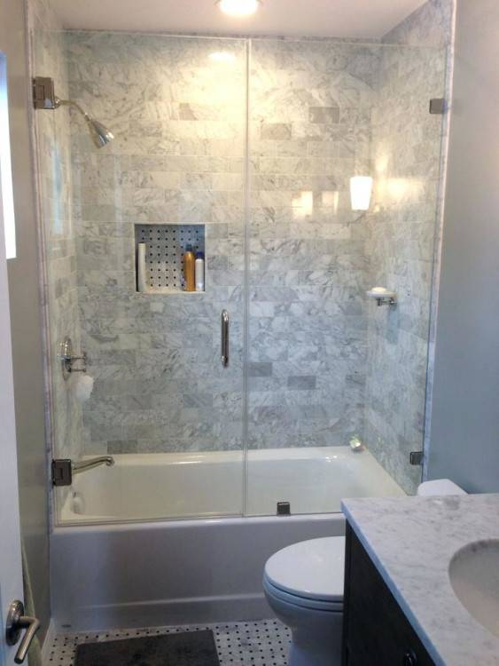 condo master bathroom