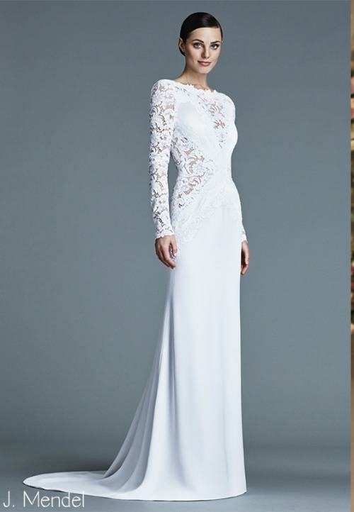 Elegant Wedding Dresses Sofiya