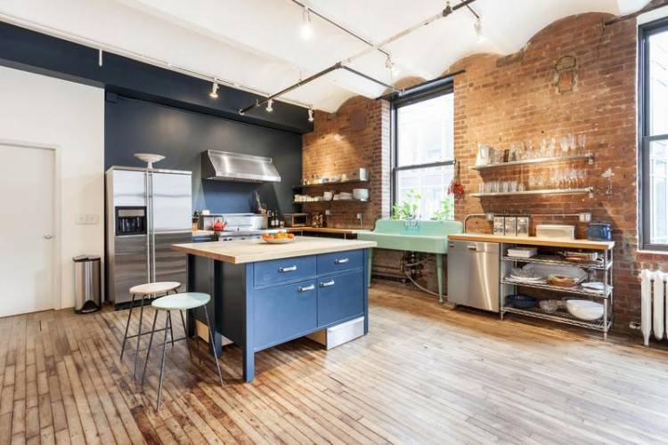 loft kitchen ideas loft kitchen design ideas provide us with a good appearance as well as