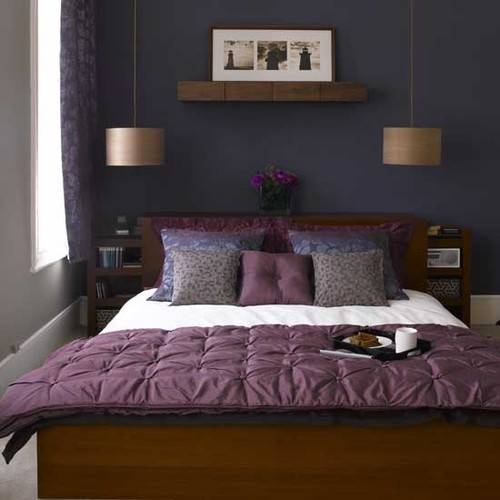 plum and gray bedroom purple grey and white bedroom purple gray bedroom  photo 8 purple black