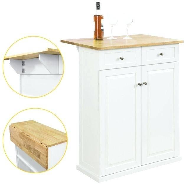 floating shelf cabinet
