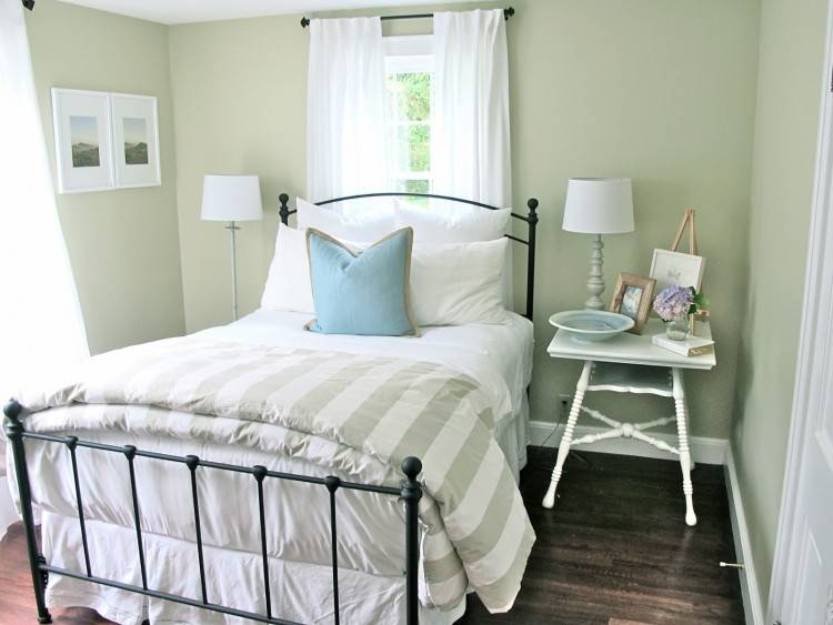 Create a dream guest bedroom with these ideas + sources