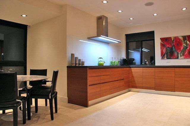 image by kitchen cabinets in teak trinidad modern with cherry wood