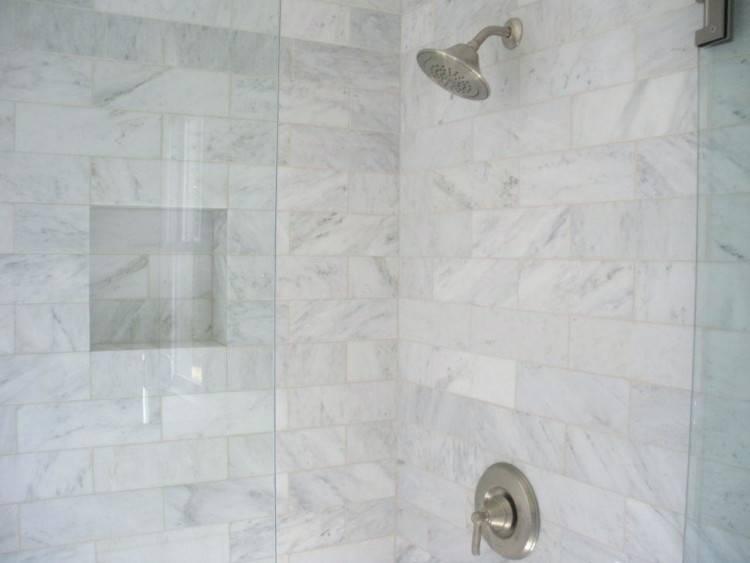 Small Bathroom Tile
