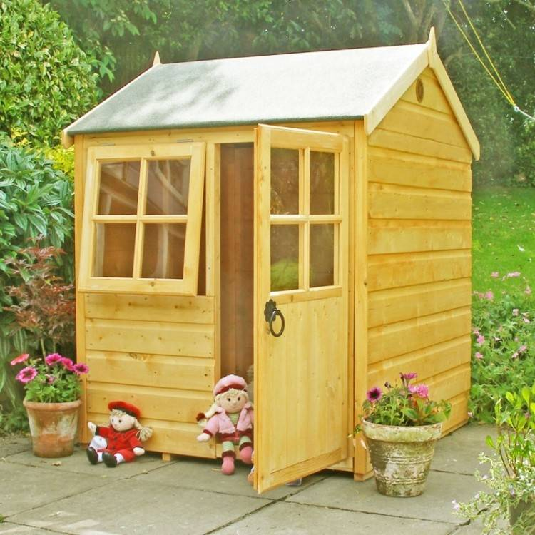 Laurens Cottage Playhouse