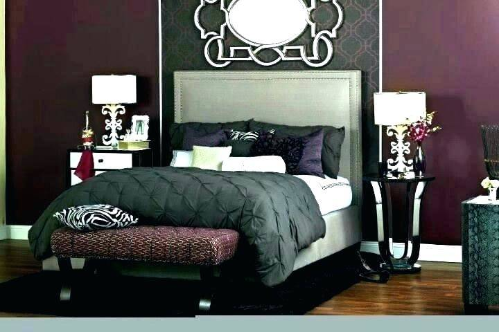 Amazing of Gray And Purple Bedroom Ideas 35 Light And Cozy Purple  Interior Design Ideas Bedroom