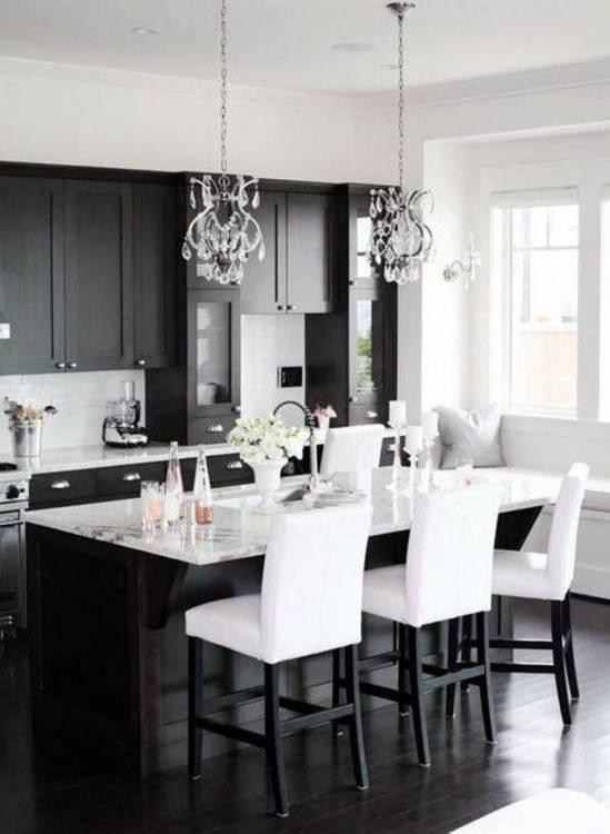 25 Exquisite Corner Breakfast Nook Ideas in Various Styles | urban dining