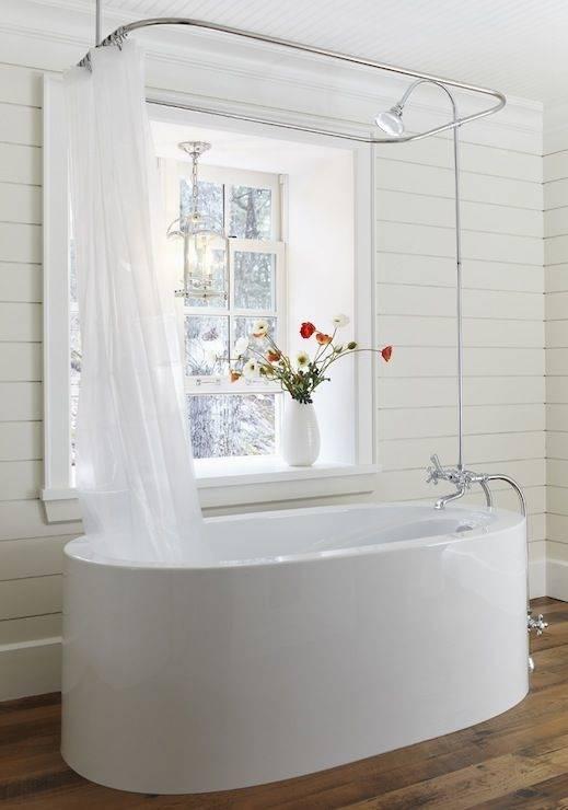 Bathroom Ideas With Freestanding Bathtub 13