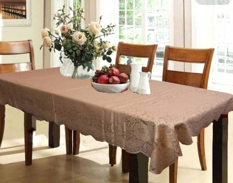Astounding Dining Room Tablecloth Ideas and Breathtaking Round Tablecloths:  Exciting Dining Room Tablecloth Ideas With Batik Indonesian Table Cloth  Plate