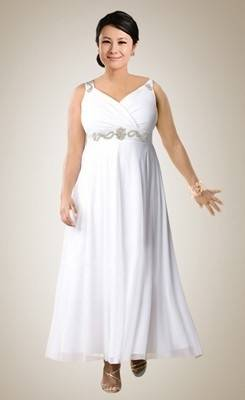 Wedding Dresses Over 40 Beautiful Best Wedding Dresses for Brides Over 50  Gallery Styles &