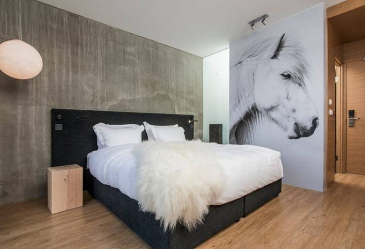 impressive boutique hotel style bedroom ideas pictures inspirations