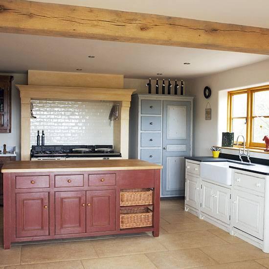 bespoke modern  painted contemporary kitchens sinnott