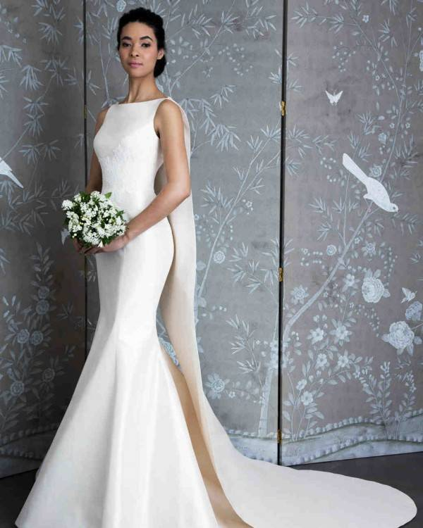 If you're on the hunt for 'the one' this year, get excited as you're sure to find some of these incredible wedding dress styles in bridal stores around the