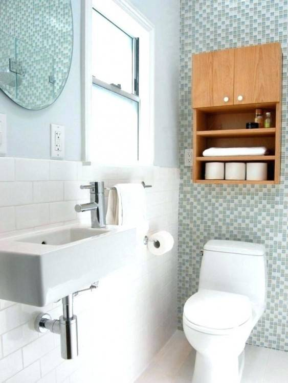 simple bathroom ideas