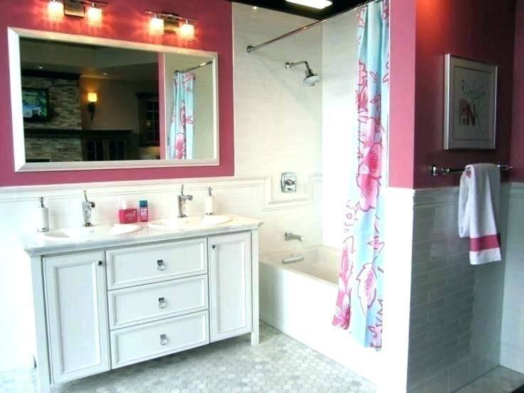 shower bathroom designs
