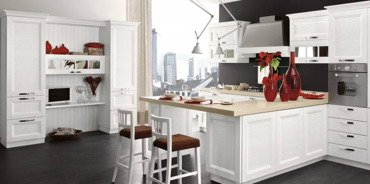 Home; /; Custom Kitchen Cabinets Vancouver