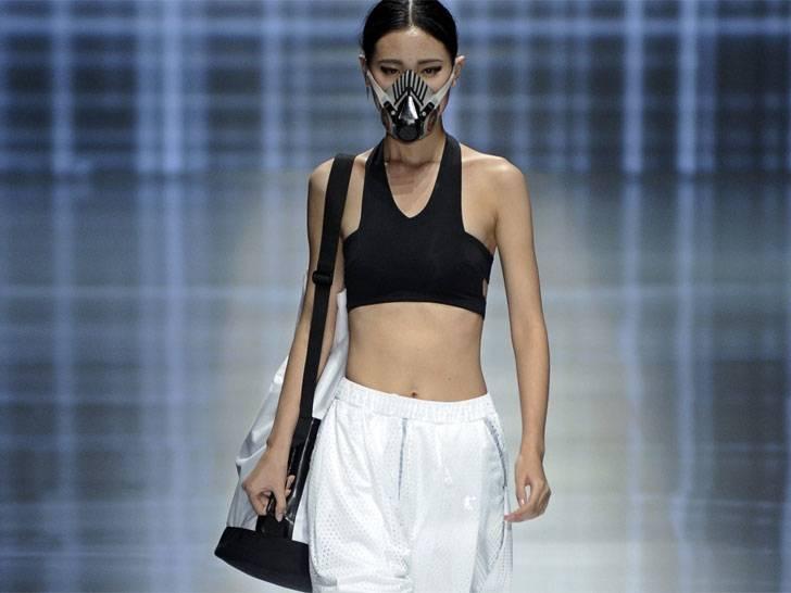 The latest fiber fashion trends were