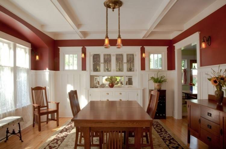 Amazing Design Dining Room Wallpaper Ideas Simple With Photos Of Decor