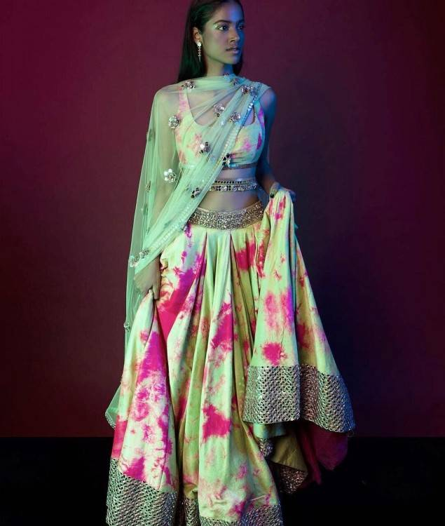 Sarees; Salwar Kameez; Wedding Lehenga; Gown; Bridal